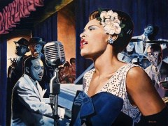 """Reloaded twaddle – RT @TheJazzSoul: Billie Holiday   """"Come Rain Or Shine""""  https://t.co/fwJVL3FFqI ..."""