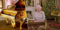 Reloaded twaddle – RT @ClassicFM: Here's the answer to every question you have about The Queen's go...