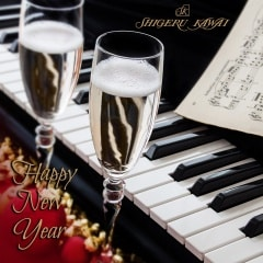 Reloaded twaddle – RT @ShigeruPianos: Have a very happy New Year! https://t.co/Q165VTSTas
