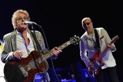 Reloaded twaddle – RT @BostonDotCom: The Who will play Fenway Park this summer https://t.co/beVBrdo...
