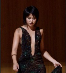 @masterpiano – Reloaded twaddle  RT @AtelierR_Umetsu: Pianist Yuja Wang at the @LucerneFestival this...