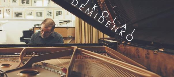 RT Fazioli Pianoforti @Fazioli_Pianos: A fascinating, must-see interview with the celebrated Russian piano virtuoso Nikolai Demidenko.#Fazioli https://t.co/ITODjto4JL