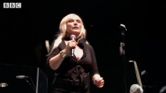 Reloaded twaddle – RT @BlondieOfficial: Very excited to be back performing this weekend https://t.c...