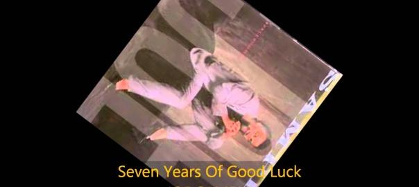 Joe Sample – SEVEN YEARS OF GOOD LUCK youtu.be/cXrqI-LS2Ic from SPELLBOUND  1989 album Producer– Tommy LiPuma goo.gl/MxHYo4 $GOOG