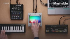 Reloaded twaddle – RT @mashable: Google created an AI-based, open source music synthesizer https://...
