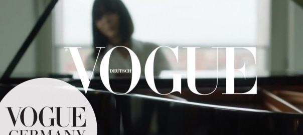 nterview with Marc Cain x VOGUE Germany, as part of the #MysteriousWoman campaign marc-cain.com/blog/en/myster…