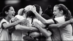 @Nike Follow This team wins. Everyone wins. Victory is when we all win. It's only crazy until you do it. #justdoit @USWNT