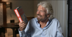 Reloaded twaddle – RT @richardbranson: I share why it's foolish to pursue an idea purely for financ...