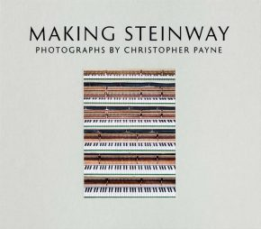 Reloaded twaddle – RT @SteinwayAndSons: Join us at Steinway Hall for Christopher Payne's Making #Ste...