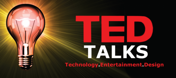 T E D TALKS 5