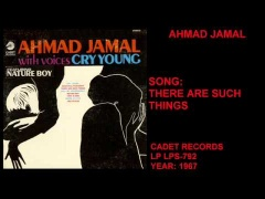RT @zootswings: AHMAD JAMAL - CRY YOUNG - FULL ALBUM 1967 - JAZZ PIANO https://t.co/Gor04Tef8R via @...