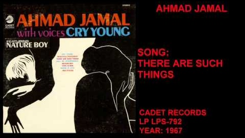 e2e36ed82a78b3 RT @zootswings: AHMAD JAMAL – CRY YOUNG – FULL ALBUM 1967 – JAZZ PIANO  https://t.co/Gor04Tef8R via @YouTube